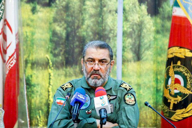 همافزایی هوانیروز ارتش و سپاه موجب بازدارندگی در برابر دشمن است