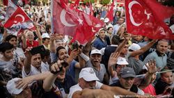 معرفی نامزدهای انتخابات ریاستجمهوری ترکیه+ تصاویر