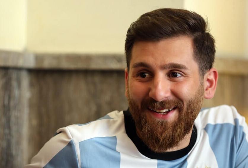 مسی ایرانی: نایک افتخار این را نداشت که زیر پای ایرانیها باشد