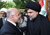 باشگاه خبرنگاران -دیدار نخستوزیر عراق با مقتدی صدر