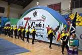 باشگاه خبرنگاران -گرگان میزبان ۲۲۰ ورزشکار در هفتمین دوره مسابقات بینالمللی ووشو جام پارس شد