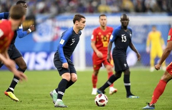 آلبوم تصاویر بیست و هفتمین روز جام جهانی 2018