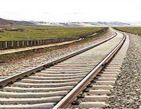تلاش برای اتصال خط راه آهن فهرج به چابهار