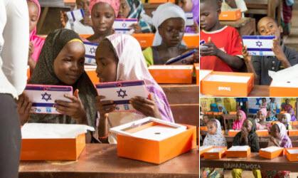 وقتی اسرائیل می خواهد نقش دایه مهربان تر از مادر را بازی کند+ تصاویر