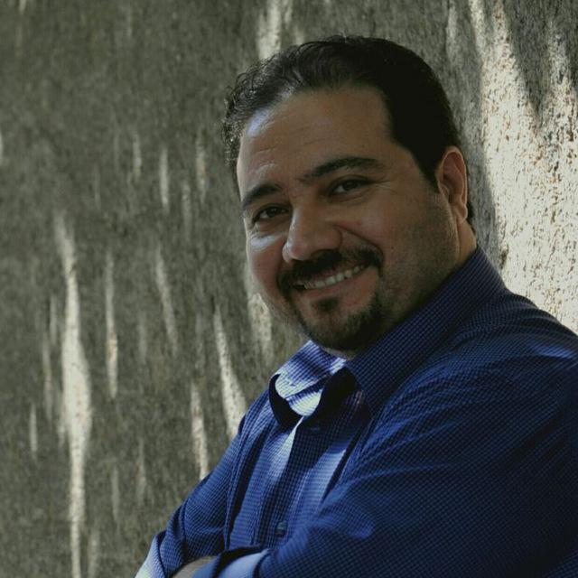 محمد لارتی رئیس اداره هنرهای نمایشی بنیاد شهید شد