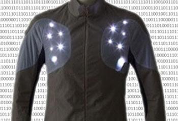 از لباسی که عصای دست پرستاران میشود تا کاغذی که تلفن همراه را شارژ میکند