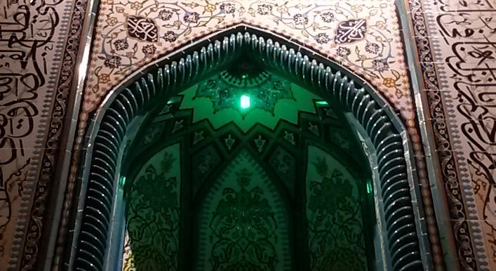 خواندن نماز جمعه در هند ممنوع شد