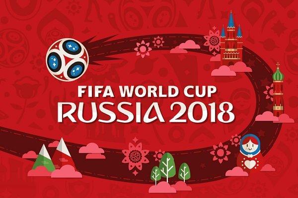 برنامه و ساعت دیدار های باقی مانده جام جهانی 2018
