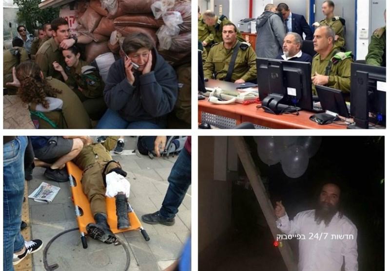 رسوایی اخلاقی و جنسی مقامات ارشد صهیونیست/هشتگ #زندگی_سگی_اسرائیلیها طوفان به پا کرد!+تصاویر