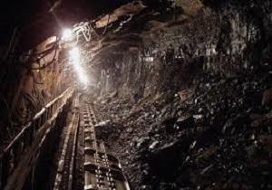 ریزش معدن کلاریز،تلفات جانی نداشته است/معدن کاران با کمبود چوب مواجه اند
