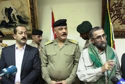 کار تفحص  پیکرهای شهدای دفاع مقدس در اقلیم کردستان ادامه  می یابد