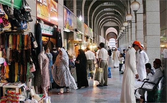 خرید حجاج از بازارهای عربستان ممنوع!