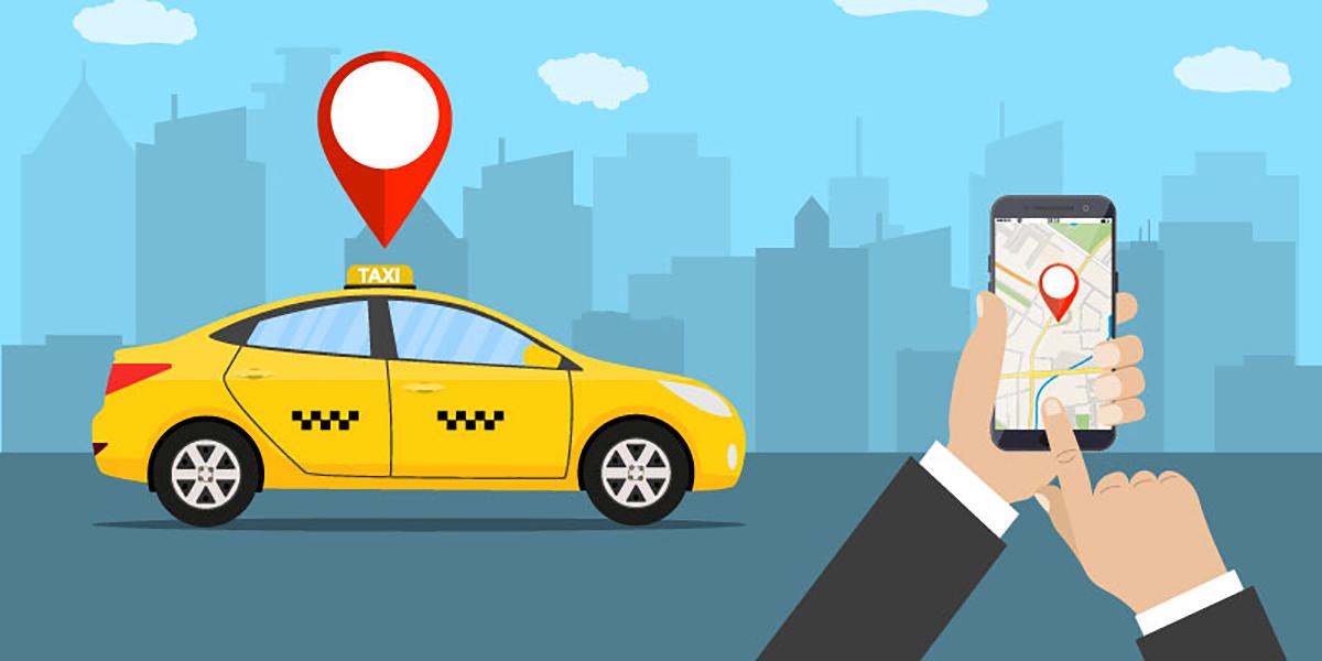 سرنوشت اشیای جامانده در تاکسیهای آنلاین
