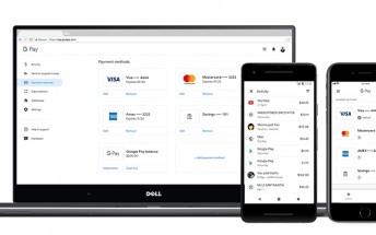 نرم افزار Google Pay با ارائه قابلیتهای جدید مالی، بهروزرسانی شد +تصاویر