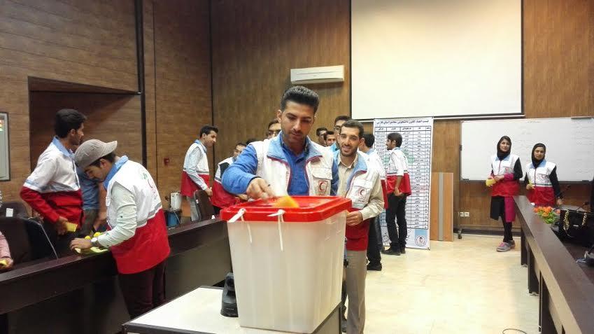 برگزاری دومین انتخابات مجمع کانون های سازمان جوانان/ حضور بیش از ۱۲۰۰ کانون دانشجویی فعال در کشور