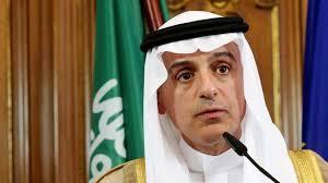 ادعای الجبیر: به اصل عدم دخالت در امور کشورها معتقدیم