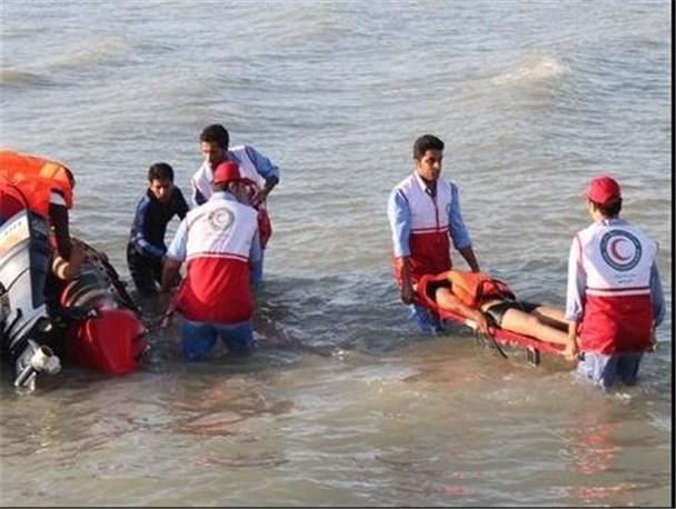 توصیه های سازمان امداد ونجات هلال احمر برای رهایی از غرق شدگی