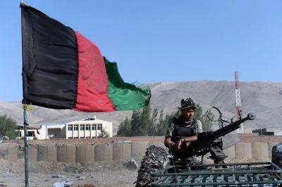 کشف بیش از یک تُن مواد انفجاری در کابل