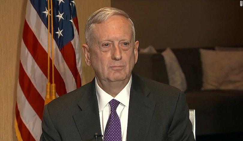 نامه وزیر دفاع آمریکا به ولیعهد سعودی درباره صلح افغانستان