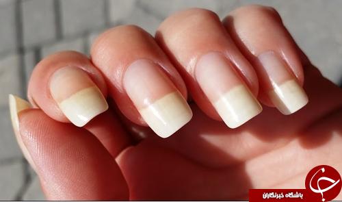 ترفندهایی برای اینکه ناخن هایتان به راحتی بلند شوند! / چطور ناخن هایمان را بلند کنیم؟! +ترفندهای طلایی