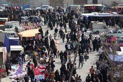 لزوم جمع آوری جمعه بازار یاسوج