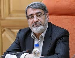 پیام وزیر کشور به مردم غیور و رشید استان کردستان/ دستور رحمانی فضلی به استاندار برای رسیدگی فوری به وضعیت خانوادههای مصیبت دیده