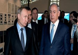 دبکافایل: دیدار نتانیاهو و پوتین هیچ دستآوردی ندارد؛ عقبنشینی گام به گام اسرائیل در قبال حضور ایران در سوریه