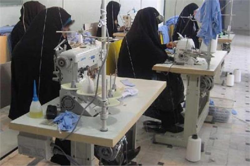۲۸۰۰ مددجوی بوشهر صاحب شغل میشوند