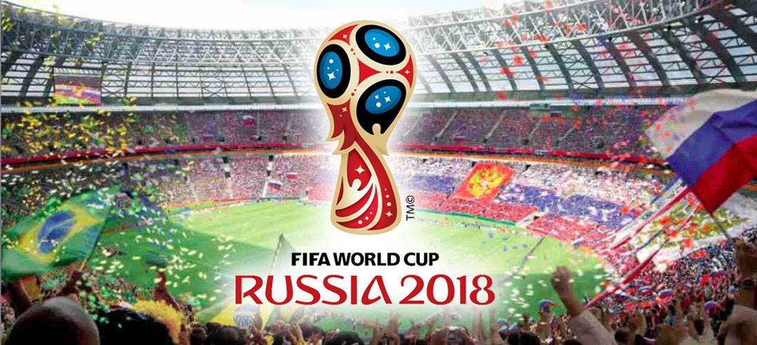 داور فینال جام جهانی ۲۰۱۸ جمعه مشخص میشود