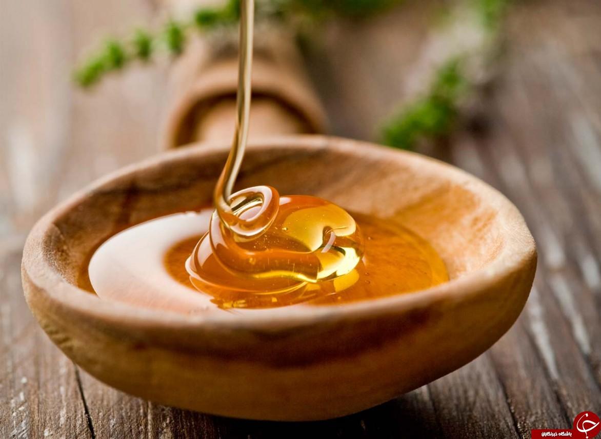 همه چیز درباره خواص عسل رازیانه / عسل مخصوص بانوان را بشناسید! + طریقه مصرف