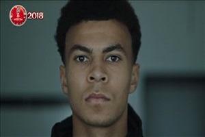 زندگی فوتبالی دله آلی ستاره این روزهای انگلیس + فیلم