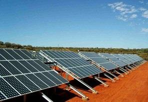 نصب ۲ نیروگاه خورشیدی خانگی در بوشهر