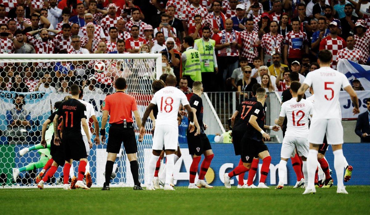 آلبوم تصاویر بیست و هشتمین روز جام جهانی 2018