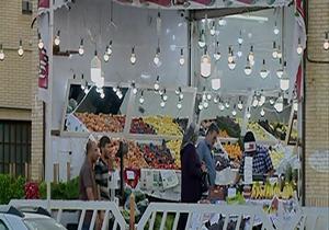 جمع آوری چترهای روشنایی مراکز تجاری/۱۰ درصد برق مصرفی اماکن تجاری در قسمت روشناییهای اضافه مصرف میشود
