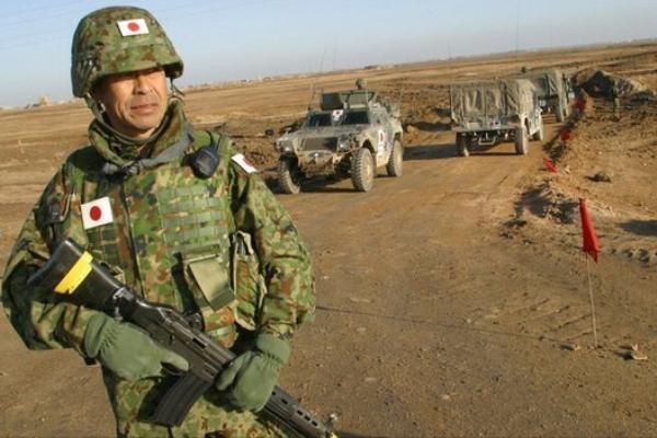 کره شمالی، ژاپن را به اعزام نیروهای مسلح به خارج از مرزهای خود متهم کرد