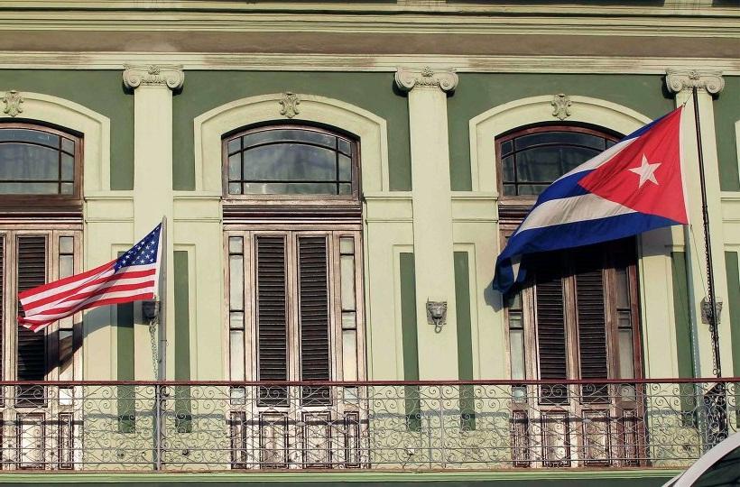 کوبا متوقف شدن فریبکاری سیاسی آمریکا را خواستار شد