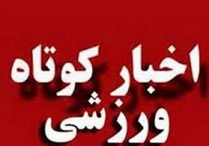 کاراتهکاهای استان قزوین در رقابتهای قهرمانی کشور / سومی تیم استان در رقابتهای شنا آبهای آزاد