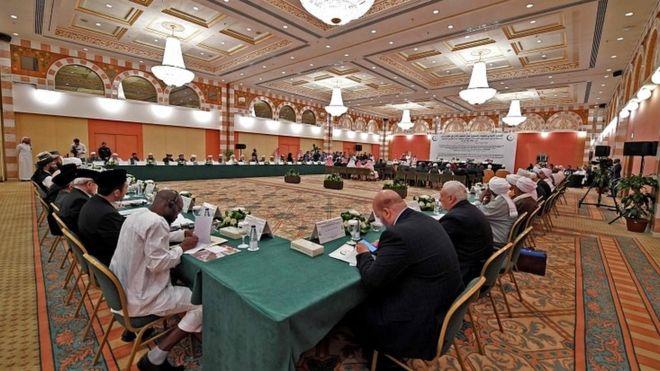 پیشنهاد توافق درباره آتش بس جدید، حاصل کنفرانس دو روزه علمای اسلامی در عربستان