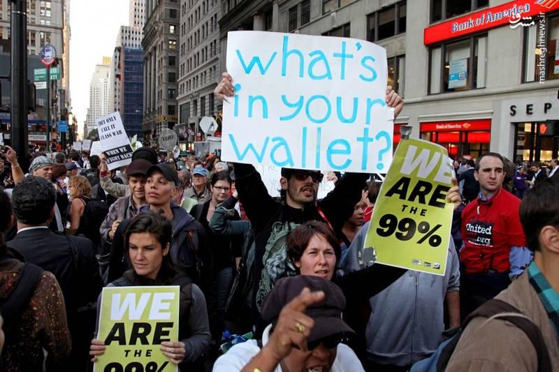 گزارش ویژه شورای حقوق بشر در مورد فقر شدید در آمریکا: ۴۴ میلیون آمریکایی زیر خط فقر قرار دارند+ سند