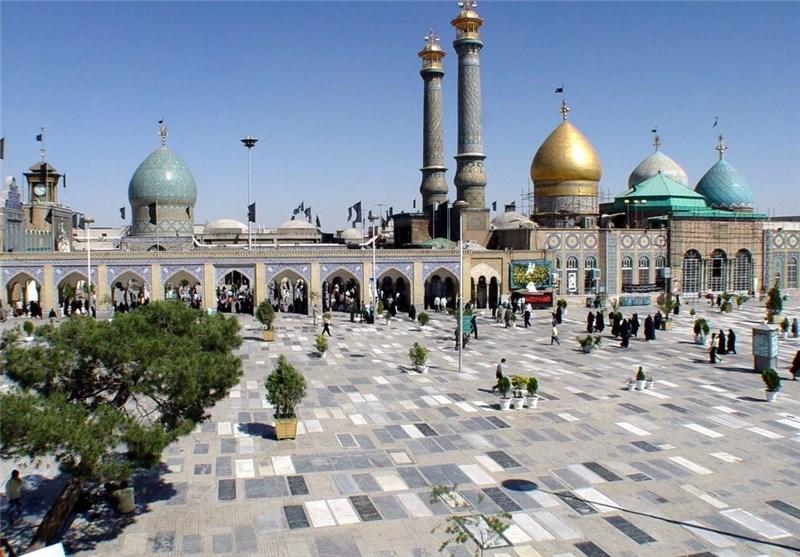 اعلام برنامههای دهه کرامت در آستان مقدس حضرت عبدالعظیم (ع)
