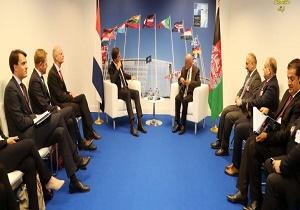 اعلام آمادگی هالند برای همکاری با افغانستان در زمینه مدیریت آب