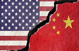 احتمال مین گذاری چینیها در مسیر ارتباط با آمریکا + فیلم