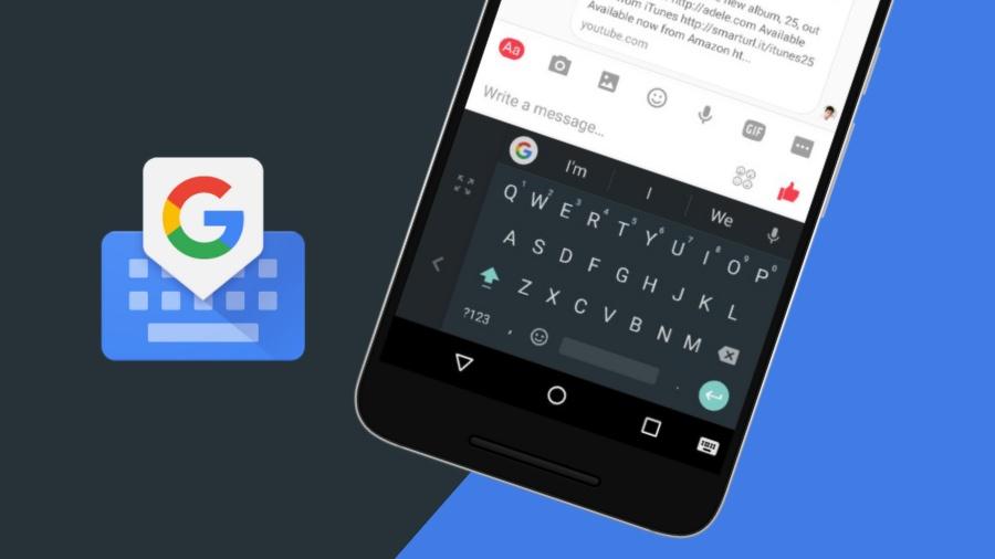 قابلیت جدید کیبورد گوگل برای کاربران iOS منتشر شد +تصاویر