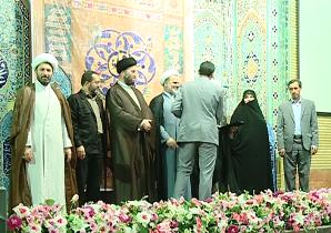 چهل و یکمین دوره مسابقات قرآن در زنجان به کار خود پایان داد