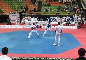 برگزاری مسابقات قهرمانی کشور نونهالان در قم