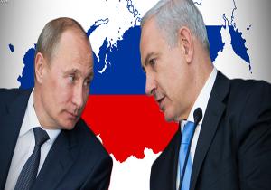پوتین بازهم دست رد به سینه نتانیاهو زد رایالیوم: تنها دستاورد سفر نتانیاهو به روسیه تماشای مسابقه فوتبال انگلیس و کرواسی بود