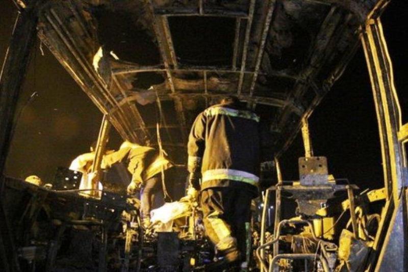 علت تصادف سنندج در دست بررسی است/تایید صلاحیت شغلی رانندگان