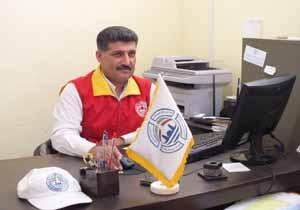 نجات روزانه ۲۱ نفر از دریای مازندران