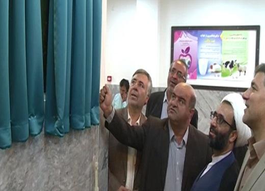 افتتاح درمانگاه و کلینیک شبانه روزی در نیم ور محلات