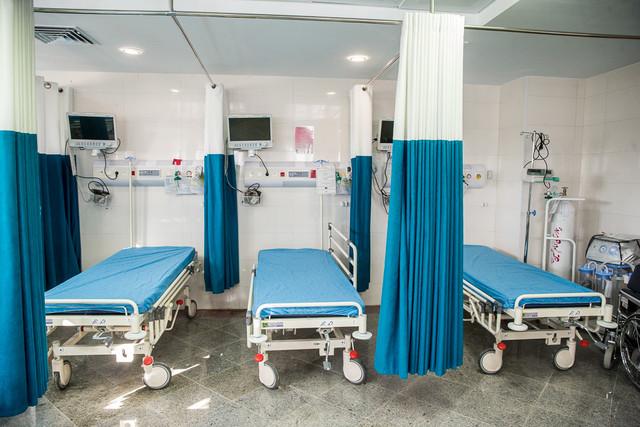 بیمارستان قائم تویسرکان امسال به بهره برداری می رسد